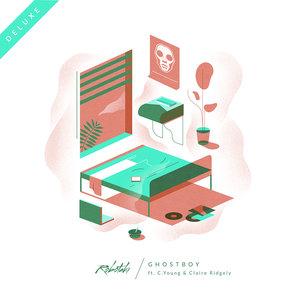 ROBOTAKI feat CLAIRE RIDGELY - Ghostboy (Deluxe Mix)