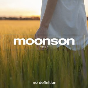 MOONSON - Volar
