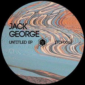 JACK GEORGE - Untitled