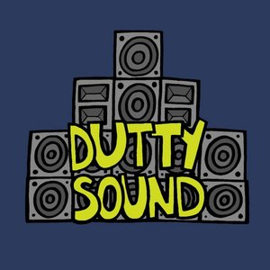 DUTTY SOUND - Tribe Of One EP