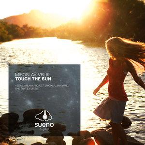 MIROSLAV VRLIK - Touch The Sun