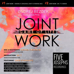 ONDREJ BEZDEK - Joint Work
