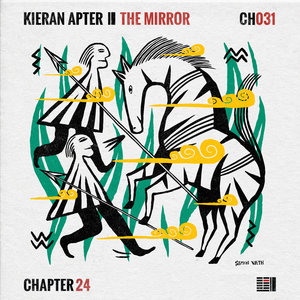 KIERAN APTER - The Mirror