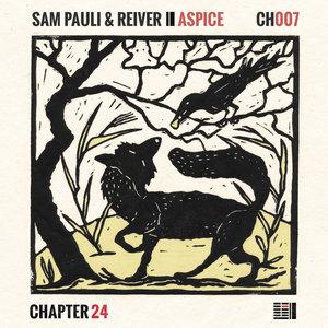 SAM PAULI/REIVER - Aspice