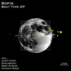 SOPIK - Beat Time EP