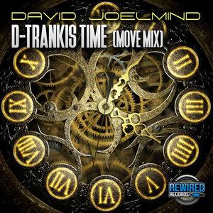 DAVID JOELMIND - D-Trankis Time