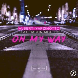 ALBERT MARZINOTTO feat JASON MCRIOD - On My Way