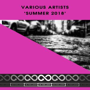 DJEDUARDO/JACOBO PADILLA/KLEEN KUTZ/G-BACE/EROZ/MIRELLE NOVERON - Summer 2018