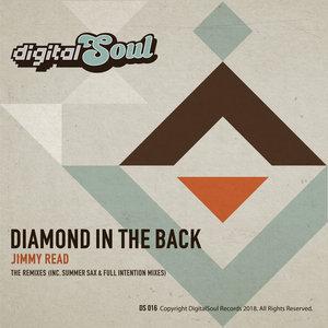 JIMMY READ - Diamond In The Back