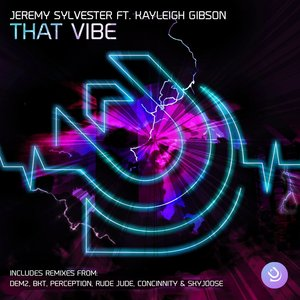 JEREMY SYLVESTER feat KAYLEIGH GIBSON - That Vibe