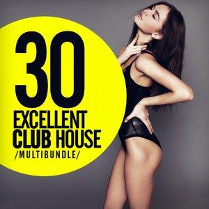 VARIOUS - 30 Excellent Club House Multibundle