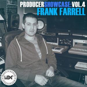 VARIOUS - Producer Showcase Vol 4/Frank Farrell