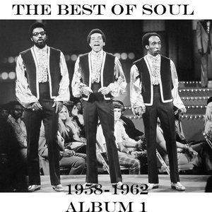 VARIOUS - The Best Of Soul Album 1