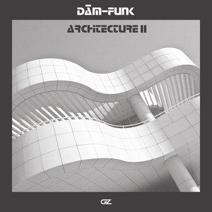 DAM-FUNK - Architecture II