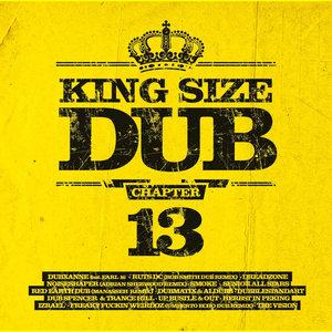 VARIOUS - King Size Dub Vol 13
