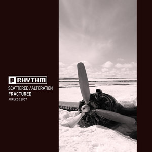FRACTURED - Scattered