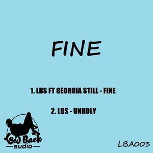 LBS & GEORGIA STILL - FINE