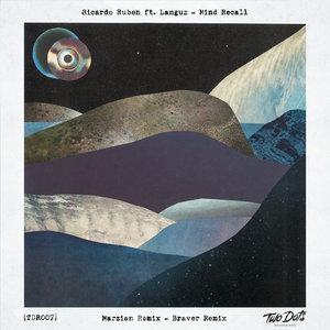 RICARDO RUBEN feat LANGUZ - Mind Recall