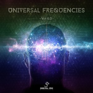 VARIOUS - Universal Frequencies Vol 6