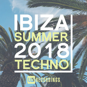 VARIOUS - Ibiza Summer 2018 Techno