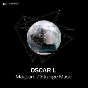 OSCAR L - Magnum/Strange Music