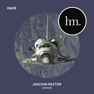 JOACHIM PASTOR - Ariane