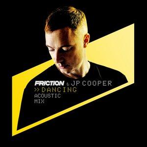 JP COOPER/FRICTION - Dancing