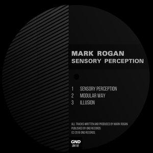 MARK ROGAN - Sensory Perception