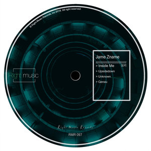 JAME ZNAME - Inside Me