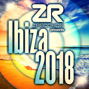 JOEY NEGRO/VARIOUS - Z Records Presents Ibiza 2018