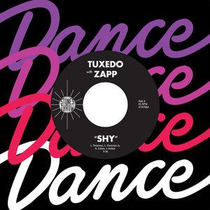 TUXEDO & ZAPP - Shy