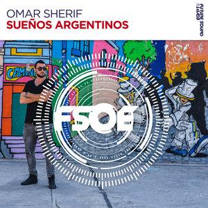 OMAR SHERIF - Suenos Argentinos