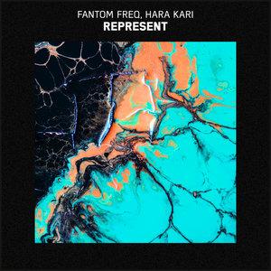 FANTOM FREQ/HARA KARI - Represent