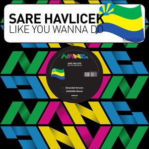 SARE HAVLICEK feat VAARKA - Like You Wanna Do
