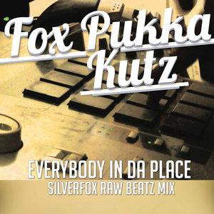 SILVERFOX - Everybody In Da Place