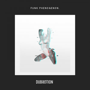 DUB MOTION - Funk Phenomenon