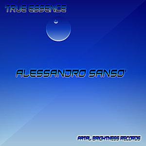 ALESSANDRO SANSO' - True Essence