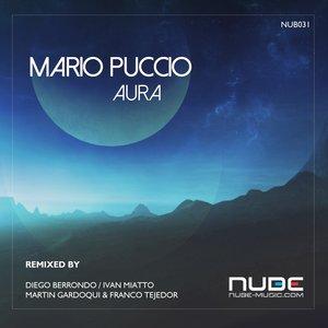 MARIO PUCCIO - Aura