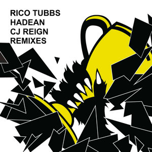 RICO TUBBS - Trouble Shooter/Dawn Of The Dead (Remixes)