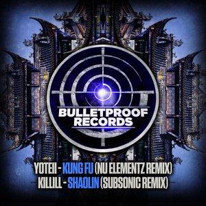 YOTEII/KILLILL - Remixes Vol 3