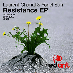 LAURENT CHANAL/YONEL SUN - Resistance