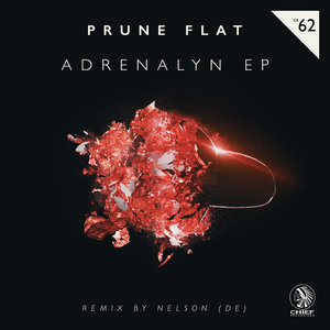 PRUNE FLAT - Adrenalyn EP