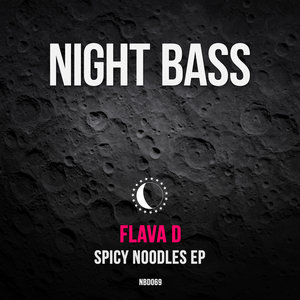 FLAVA D - Spicy Noodles