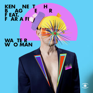 KENNETH BAGER - Water Woman