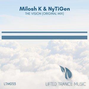 MILOSH K & NYTIGEN - The Vision