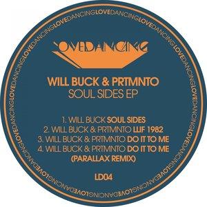 PRTMNTO/WILL BUCK - Soul Sides
