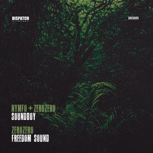 ZEROZERO/NYMFO - Soundboy/Freedom Sound