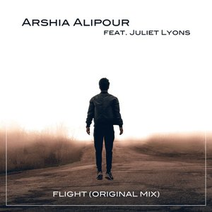 ARSHIA ALIPOUR feat JULIET LYONS - Flight