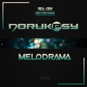 DORUKPSY - Melodrama