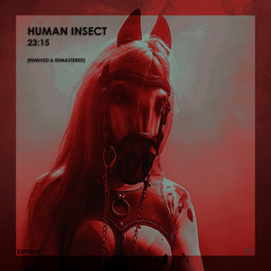 HUMAN INSECT - 23:15 (Remixed & Remastered 2018)